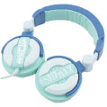 wesc pastel headphones