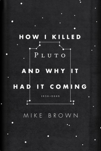 how i killed pluto book