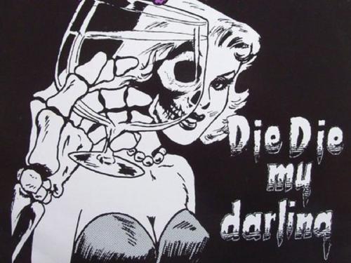 misfits skull lady