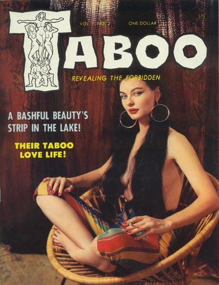taboo 1980